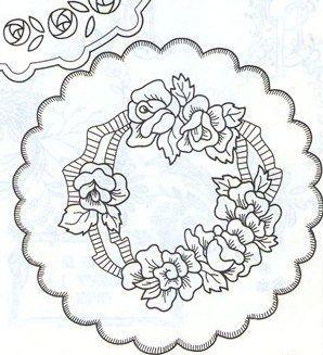 Вышивка крестом схема фэнтези бесплатно фото 41